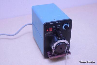 Buchler Polystatic Pump Model 2-6150