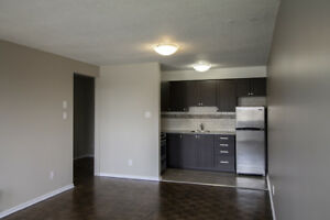 Renovated 1 Bedroom in Convenient Gatineau Location