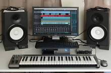 Audio Workstation for Making Music and General Use Brisbane City Brisbane North West Preview