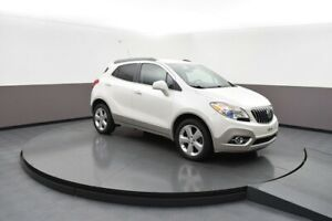 2015 Buick Encore NOW THAT'S A DEAL!! AWD SUV w/ BACKUP CAMERA,