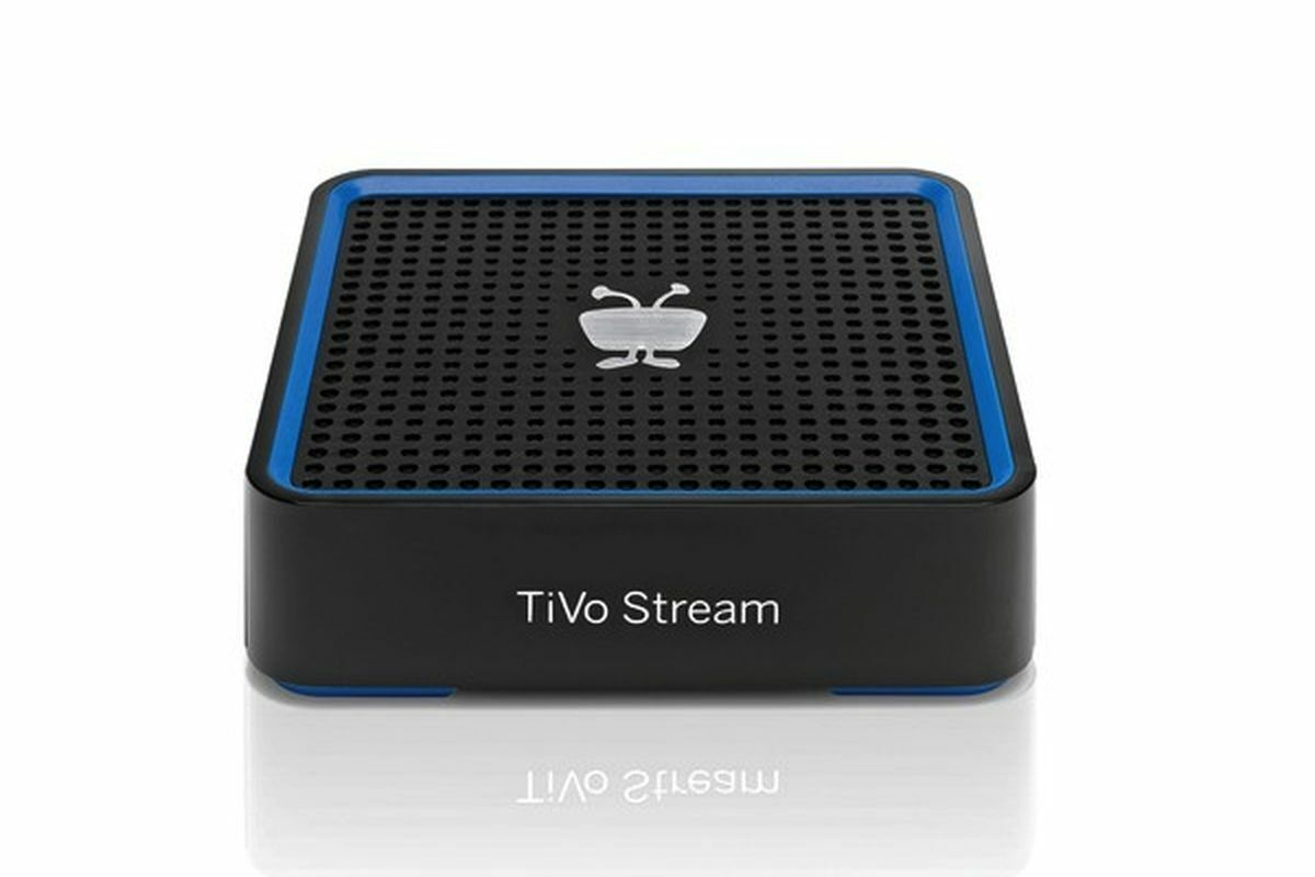 NEW / Sealed TiVo Stream for Premiere / 4 / XL or Roamio DVR