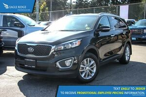 2016 Kia Sorento 2.4L LX Satellite Radio and Air Conditioning