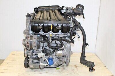 2007 2008 2009 2010 2011 2012 Nissan Sentra Engine MR20DE 2.0L JDM Motor 4 Cyl.