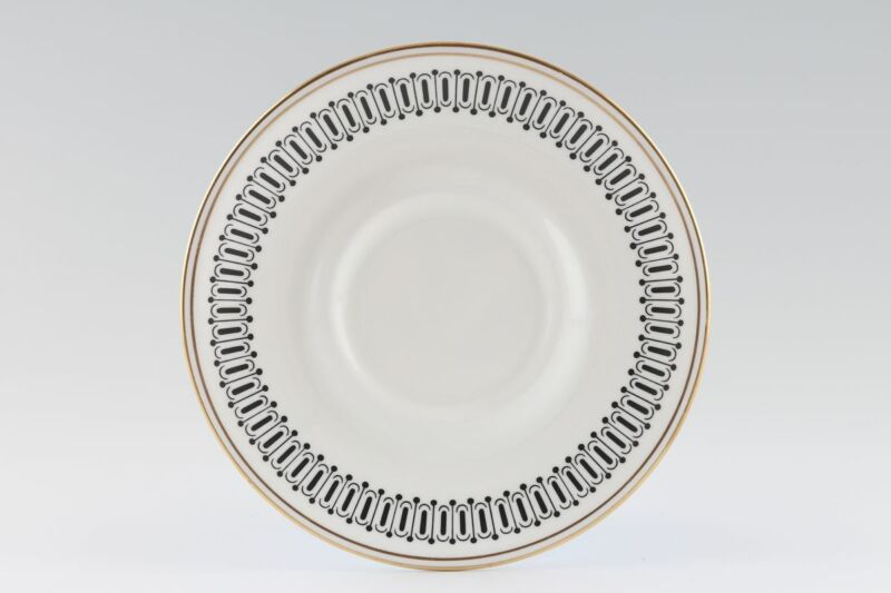 Susie Cooper - Colosseum - Soup Cup Saucer - 69832G
