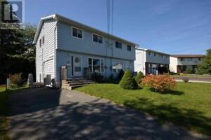 70 Pondicherry Crescent Dartmouth, Nova Scotia