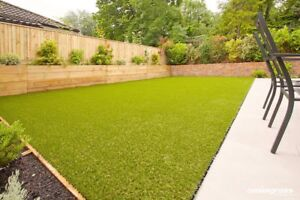 Artificial Grass Off Cuts at Less than Half Price