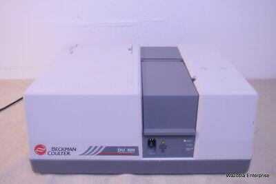 Beckman Coulter Model Du 800 Spectrophotometer