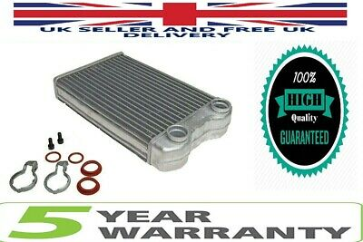 NEW HEATER MATRIX BMW MINI ONE ONE D  COOPER/S R50 R52 R53 NEW O RINGS SUPPLIED