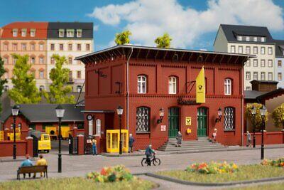 Auhagen 13346 post Office IN Tt Kit Brand New