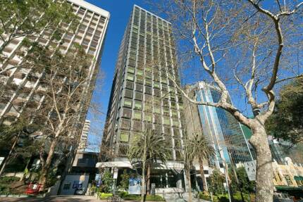 NORTH SYDNEY OFFICE SPACE FOR LEASE