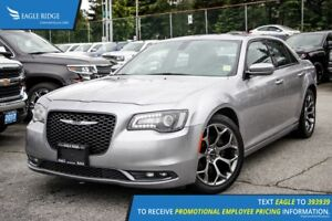 2016 Chrysler 300 S Navigation, Sunroof, and Heated Seats