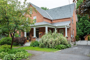 Westboro Stunning 4 bedroom family home