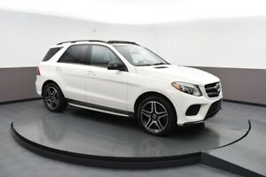 2017 Mercedes Benz GLE GLE400 4MATIC AWD LUXURY SUV