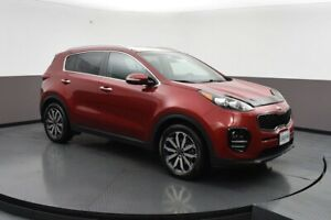 2017 Kia Sportage EX FWD- HEATED SEATS, POWER DRIVERS SEAT, APPL