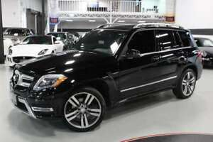 2014 Mercedes-Benz GLK-Class 250 BlueTec DIESEL 4-MATIC | CLEAN