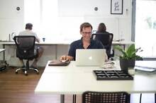 Office / desk for rent in creative coworking space $125/week Maroochydore Maroochydore Area Preview