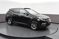"""2018 Hyundai Santa Fe """"ONE OWNER"""" SAVE OVER $14,000 FROM NEW ON  Dartmouth Halifax Preview"""