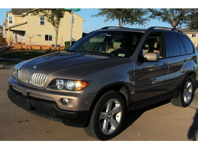 2004 bmw x5 4x4 rust free clean title panoramic roof used bmw x5 for sale in houston. Black Bedroom Furniture Sets. Home Design Ideas