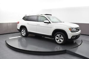 2018 Volkswagen Atlas NOW THAT'S A DEAL!! 7 PASS V6 4-MOTION AWD