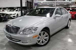2009 Mercedes Benz S-Class S450 4-MATIC | FULLY LOADED