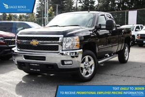 2012 Chevrolet Silverado 2500HD LTZ Satellite Radio and Backu...