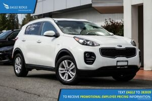 2017 Kia Sportage LX Backup Camera, AUX/USB, Heated Seats