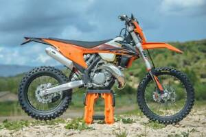 KTM 150 EXC TPI 2020 Rutherford Maitland Area Preview