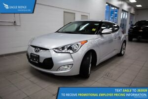 2016 Hyundai Veloster SE Heated Seats, Hands Free Calling, Re...
