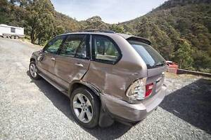 BMW X5 E53 3.0D 2006 for wrecking Woodbridge Kingborough Area Preview