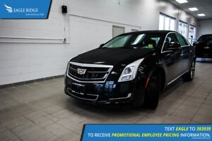 2017 Cadillac XTS Leather Seats, Heated Seats, Apple Car Play