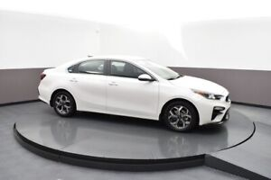 2019 Kia Forte LOW MILEAGE! EX SEDAN w/ BACKUP CAMERA, BLUETOOTH