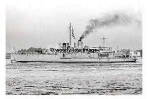 rp17816 - Royal Navy Warship - HMS Minerva - photo 6x4