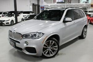 2016 BMW X5 xDrive | 5.0L | M SPORT | ACTIVE BMW WARRANTY