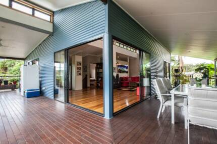 Eco design, absolute lifestyle, nothing to finish..just move and Mossman Cairns Surrounds Preview