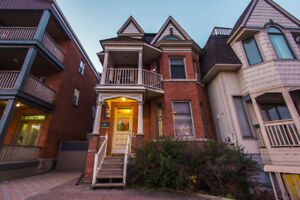 *May 1st - Centretown 4 Bedroom near Kent - Perfect for students