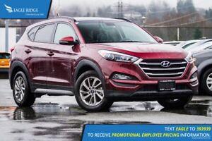 2017 Hyundai Tucson SE 2.0L, AWD, Leather, Sunroof