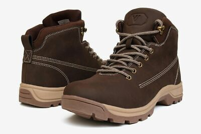 WHITIN Men's Insulated All-Weather Boots Size 12