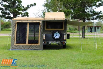NEW 2015 MODEL JACKSON SERIES FORWARD FOLD Garbutt Townsville City Preview