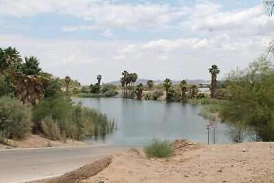 1.5 ACRES, COLORADO RIVER AREA, NEAR BLYTHE, SOUTHERN CALIFORNIA LAND, LOOK
