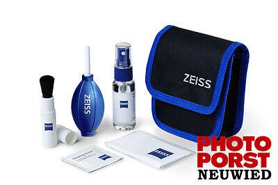 ZEISS Lens Cleaning Kit Fernglas Objektiv Reinigungsset 2096-685
