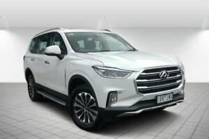 2019 LDV Other Automatic SUV Golden Square Bendigo City Preview