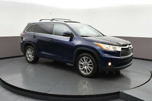 2016 Toyota Highlander XLE 8PASS AWD SUV - GREAT CAR, LOTS OF SP
