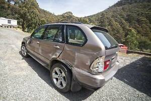 BMW X5 E53 Wrecking 2006 175000km Woodbridge Kingborough Area Preview