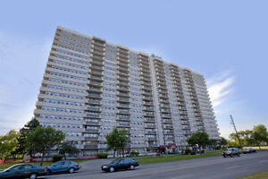 1 Bdrm available at 1050 Markham road, Scarborough