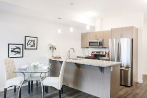 Edgeway | Modern rental townhomes by Southgate and University!