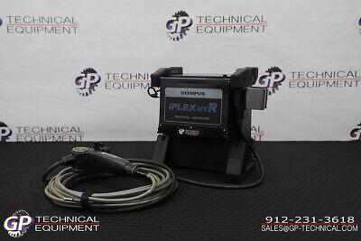 Olympus Iplex Mx-r 6mm8m Videoscope - Borescope Videoprobe Rvi Waygate Ge Ndt