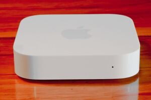 Routeur Wi-Fi Apple AirPort Express
