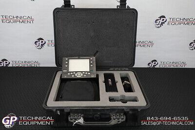 Hocking Locator 2 Handheld Eddy Current Instrument - Portable Olympus Eddyfi Ndt