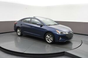 2019 Hyundai Elantra LEASE FOR $109 BI-WEEKLY + TAX! SEDAN w/ BA