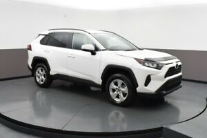 2019 Toyota RAV4 LE AWD SUV - WOW - THIS IS NOT GOING TO LAST!!!